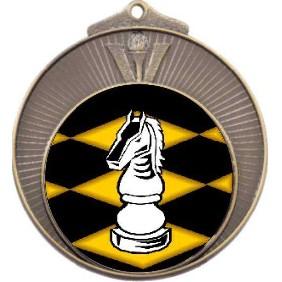 Chess Medal MD970-K45 - Trophy Land