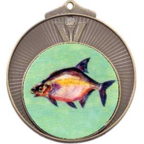 Fishing Medal MD970-K75 - Trophy Land