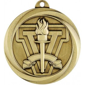Achievement Medal ME900G - Trophy Land