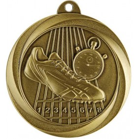 Athletics Medal ME901G - Trophy Land