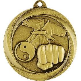 Combat Sports Medal ME923G - Trophy Land