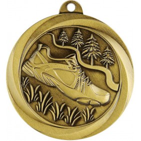 Athletics Medal ME925G - Trophy Land