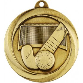 Hockey Medal ME929G - Trophy Land