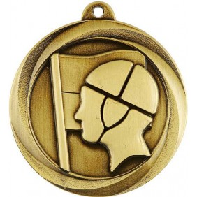 Life Saving Medal ME958G - Trophy Land