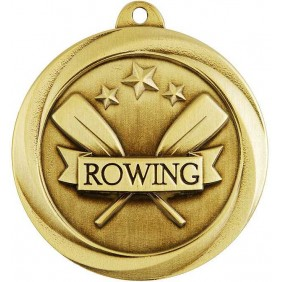 Watersports Medal ME973G - Trophy Land
