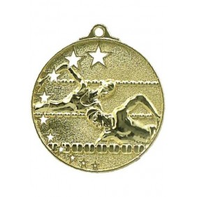Swimming Medal MH902 - Trophy Land