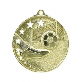 Football Medal MH904 - Trophy Land