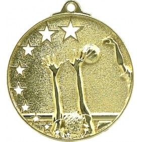 Volleyball Medal MH915 - Trophy Land