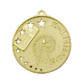Education Medal MH920 - Trophy Land