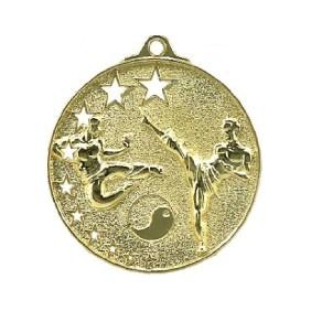 Combat Sports Medal MH923 - Trophy Land