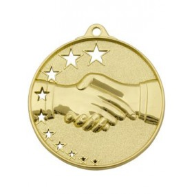 Sales Medal MH927 - Trophy Land