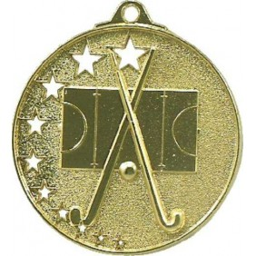 Hockey Medal MH929 - Trophy Land