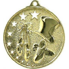 Dance Medal MH932 - Trophy Land
