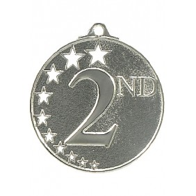 Achievement Medal MH952 - Trophy Land