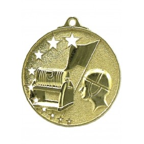 Life Saving Medal MH958 - Trophy Land