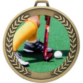 Hockey Medal MJ50-C441 - Trophy Land