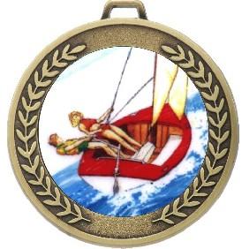 Watersports Medal MJ50-K141 - Trophy Land