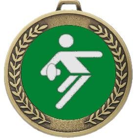 Oz Tag Medal MJ50-K175 - Trophy Land
