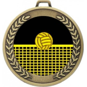 Volleyball Medal MJ50-K179 - Trophy Land