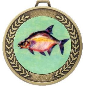 Fishing Medal MJ50-K75 - Trophy Land