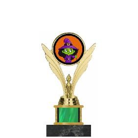 Halloween Trophy MK212-1934-25-8877HWW - Trophy Land