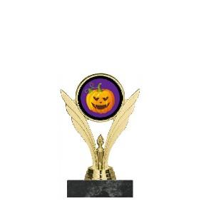 Halloween Trophy MK212-8877HWP - Trophy Land