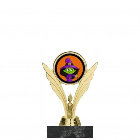 Halloween Trophy MK212-8877HWW - Trophy Land