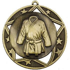 Combat Sports Medal MQ923G - Trophy Land
