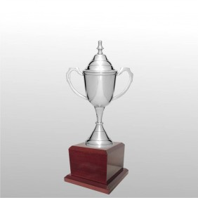 Classic Silver Cups MT100-33 - Trophy Land