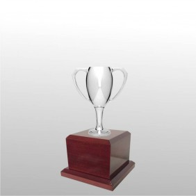 Classic Silver Cups MT104-15 - Trophy Land