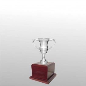 Classic Silver Cups MT109-17 - Trophy Land