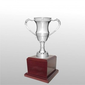 Classic Silver Cups MT109-27 - Trophy Land
