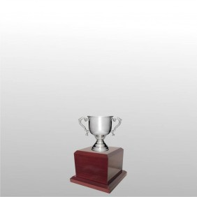 Classic Silver Cups MT201-11 - Trophy Land