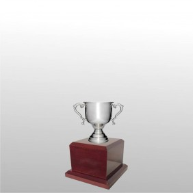Classic Silver Cups MT201-13 - Trophy Land