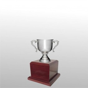 Classic Silver Cups MT201-16 - Trophy Land