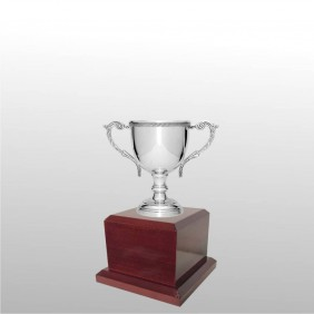 Classic Silver Cups MT202-14 - Trophy Land