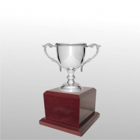 Classic Silver Cups MT202-16 - Trophy Land