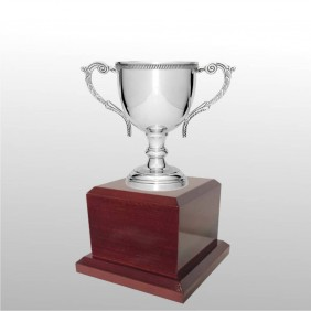 Classic Silver Cups MT202-19 - Trophy Land