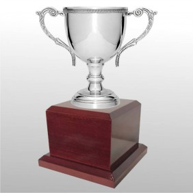 Classic Silver Cups MT202-24 - Trophy Land