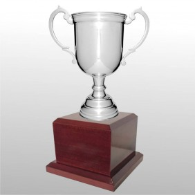Classic Silver Cups MT203-40 - Trophy Land
