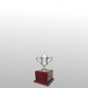 Classic Silver Cups MT204-15 - Trophy Land