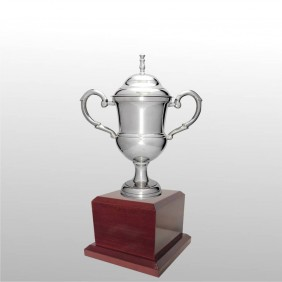 Classic Silver Cups MT204-35 - Trophy Land