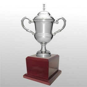 Classic Silver Cups MT204-42 - Trophy Land