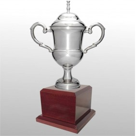 Classic Silver Cups MT204-45 - Trophy Land