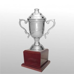 Classic Silver Cups MT205-21 - Trophy Land