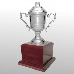 Classic Silver Cups MT205-28 - Trophy Land