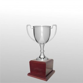 Classic Silver Cups MT209-23 - Trophy Land