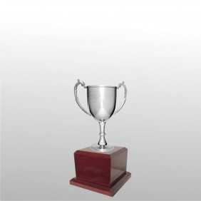 Classic Silver Cups MT211-19 - Trophy Land