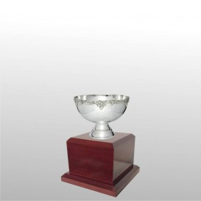 Classic Silver Cups MT300-13 - Trophy Land