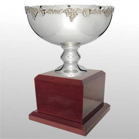 Classic Silver Cups MT301-30 - Trophy Land